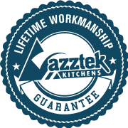 azztek kitchens guarantee