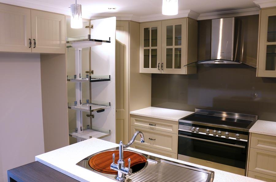 Pantry Storage Ideas Azztek Kitchens