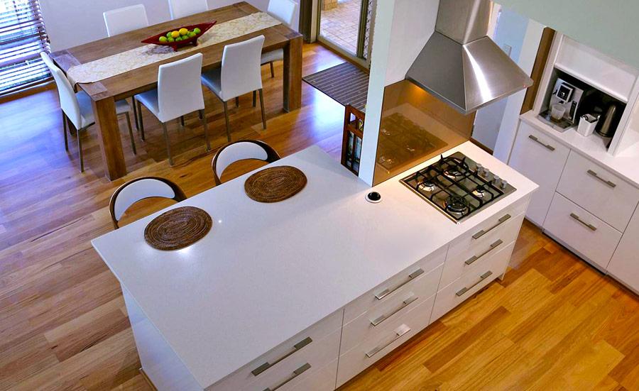 Pre Assembled Kitchens Azztek Kitchens