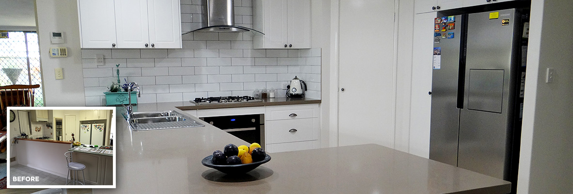 Kitchen Renovation Perth | Lifetime Workmanship Guarantee