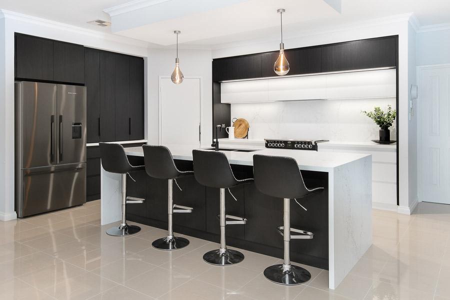 kitchen renovation in Mandurah