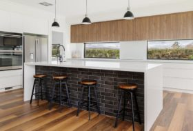 kitchen renovation rockingham