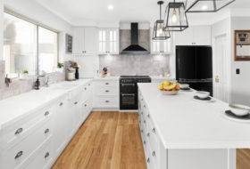 kitchen renovation mandurah