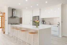 kitchen renovation services in Mandurah
