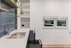 kitchen renovations in Mandurah