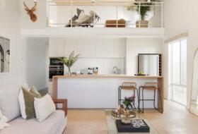 kitchen renovation services mandurah